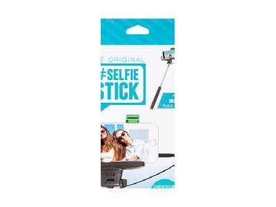 ReTrak ETSELFIEW Selfie stick for Apple