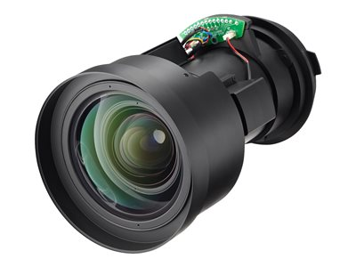 NEC NP40ZL Short-throw zoom lens 13.3 mm 18.6 mm f/2.0-2.43