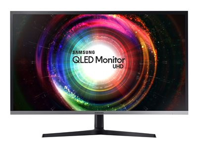 Samsung U32H850UMN UH85 Series LED monitor 32INCH (31.5INCH viewable)