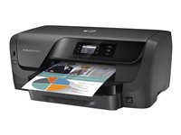HP Officejet Pro 8210 - Impresora - color