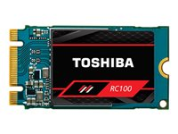Toshiba OCZ RC100 Series - Solid-State-Disk