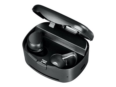 Chill Innovation Chill True Wireless Bluetooth 4.1 Sport Earphones Trådløs Sort Øreproptelefoner