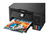 Epson Expression ET-2750 EcoTank All-in-One Multifunction printer color ink-jet  image