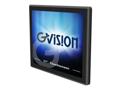 GVision R17ZH-OV LED monitor 17INCH open frame touchscreen 1280 x 1024 250 cd/m²