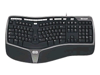 Microsoft Natural Ergonomic Keyboard 4000 for Business - Tastatur