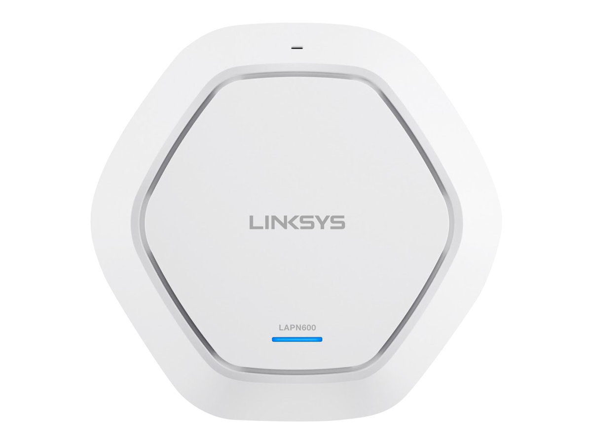 Linksys Business LAPN600 - Drahtlose Basisstation - Wi-Fi - Dualband