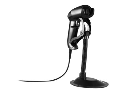 Bematech S303D Barcode scanner handheld decoded USB