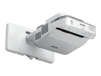 Epson PowerLite 680 3LCD projector 3500 lumens (white) 3500 lumens (color)