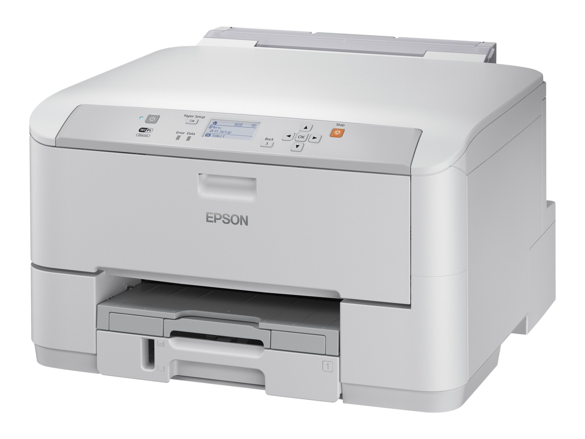 epson workforce pro wf 5110dw imprimante multifonctions. Black Bedroom Furniture Sets. Home Design Ideas