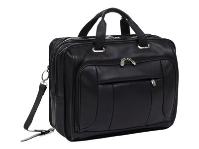 McKlein S Series River West Notebook carrying case 17INCH black