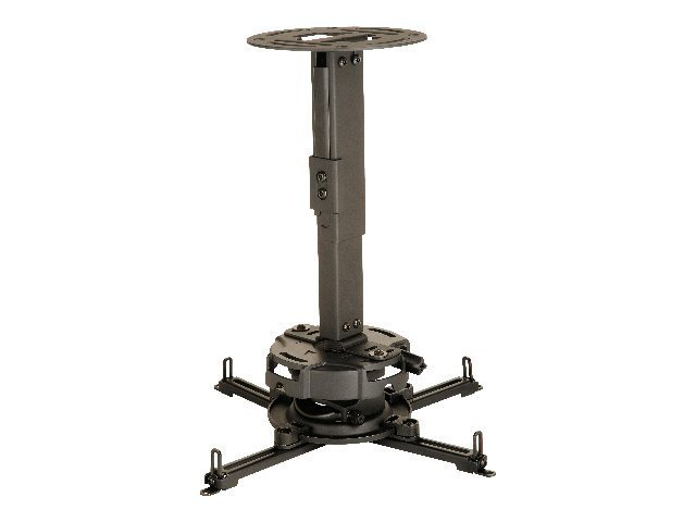 Peerless PRG Precision Gear Projector Mount Kit with EXA Ceiling/Wall Mount PRG-EXA - mounting kit (Tilt & Swivel)
