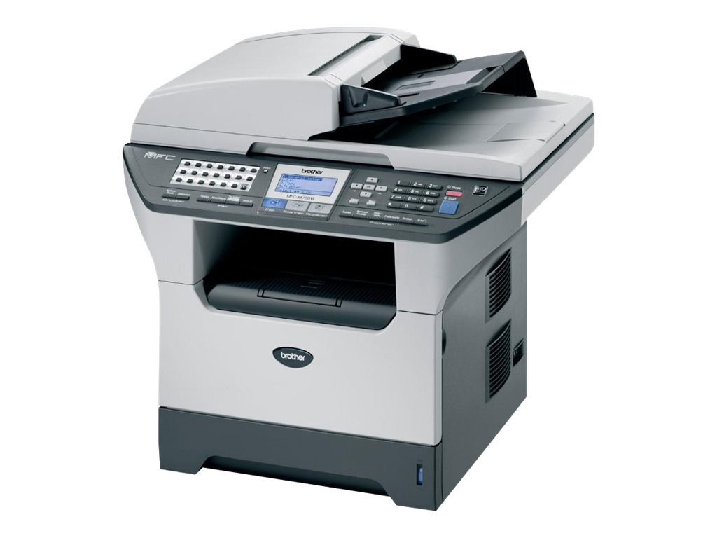 Cartouches laser compatibles avec l'imprimante BROTHER MFC 8870 DW