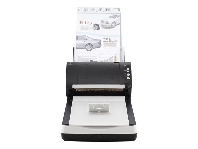 Fujitsu fi-7240 - scanner de documents