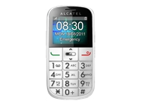 Alcatel One Touch 282 - Mobiltelefon