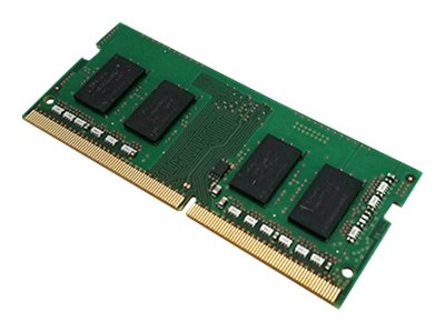 Total Micro - DDR4 - module - 4 GB - SO-DIMM 260-pin - 2400 MHz / PC4-19200 - unbuffered