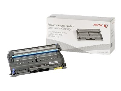 Xerox - kit tambour (alternative pour: Brother DR2000)