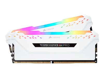 CORSAIR VENGEANCE RGB PRO Light Enhancement Kit RGB-hukommelseskølelegeme