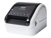 Brother QL-1110NWB Direkt termisk