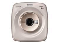Fujifilm Instax SQUARE SQ20 Digital camera compact with photo printer 3.7 MP / 15 fps -