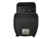 Zebra - Soft carrying case - for ZQ300 Series ZQ320 Mobile Label and Receipt Printer, ZQ320 Mobile Receipt Printer