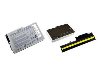 Axiom AX Notebook battery (equivalent to: Dell 312-0762) 1 x lithium ion 6-cell