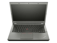 Lenovo ThinkPad T440p 20AN - Intel® Core™ i5-4200M Prozessor / 2.5 GHz