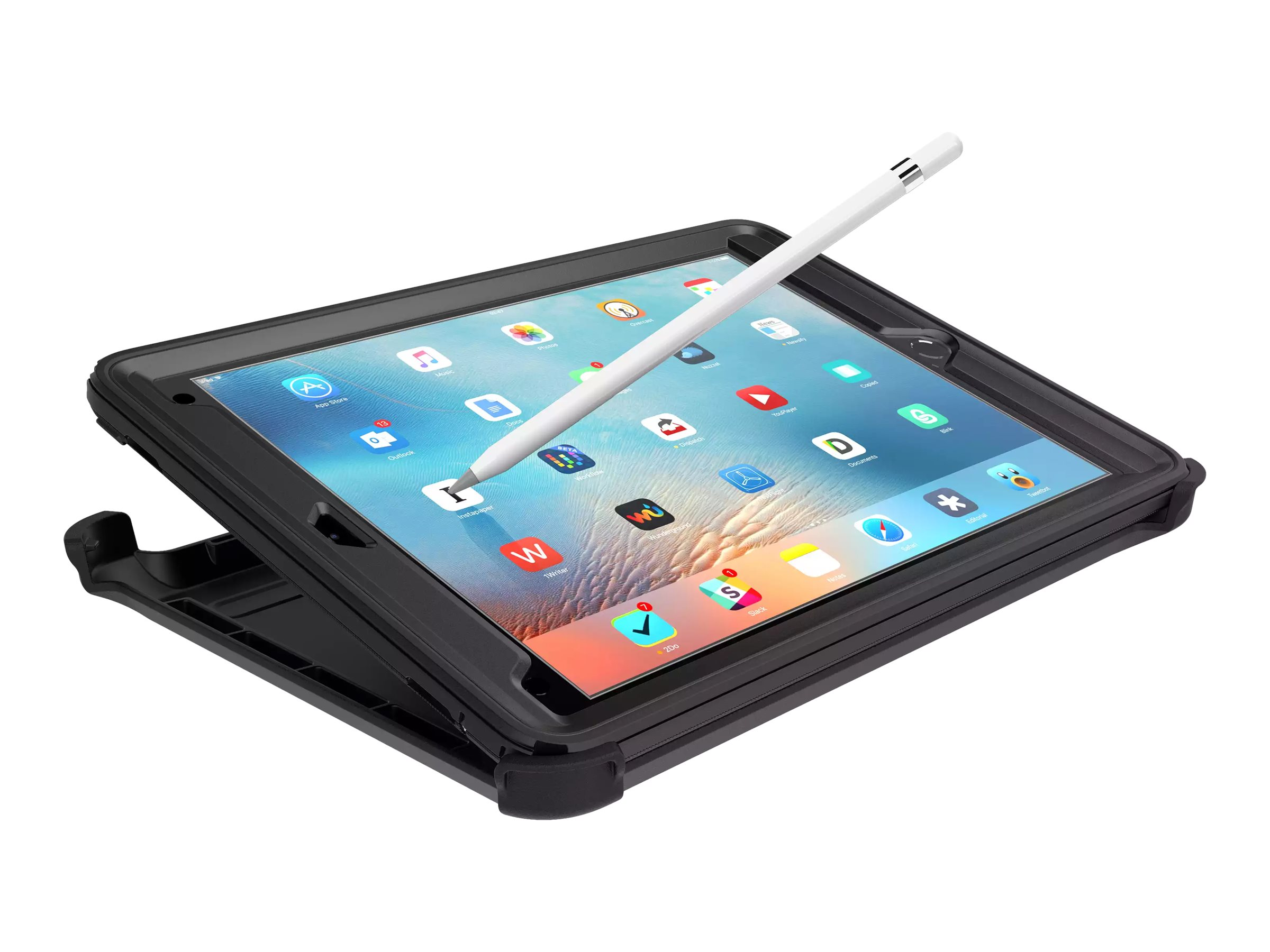 """OtterBox Defender Series iPad Pro 9.7 - ProPack """"Each"""" - protective case for tablet"""