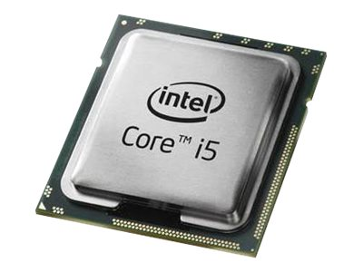 Intel Core i5 3550S / 3 GHz processor