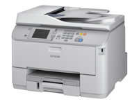 Epson WorkForce Pro WF-5620DWF - Multifunktionsdrucker