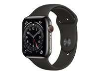Apple Watch Series 6 (GPS + Cellular) - 44 mm