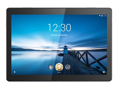 Lenovo Tab M10 ZA4G 10.1' 32GB Sort Android