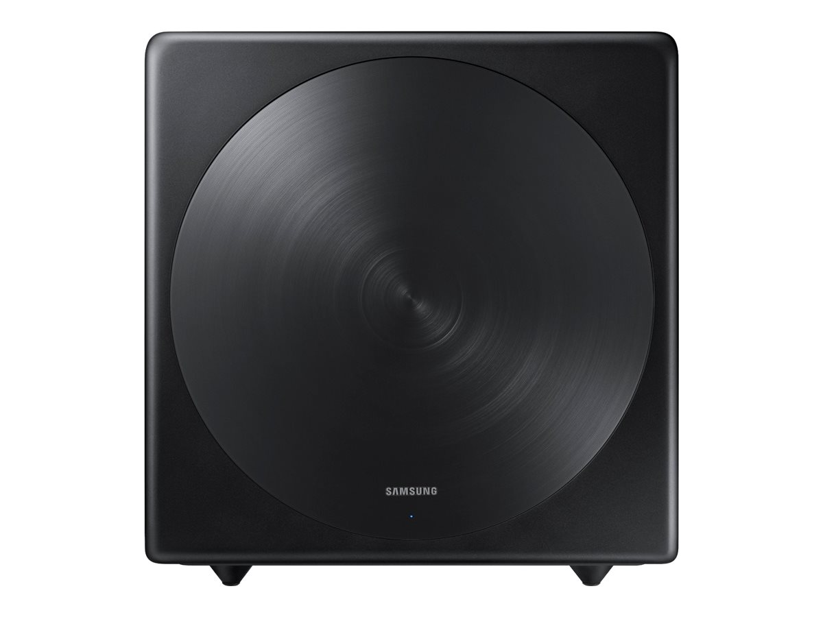 Samsung SWA-W700 - subwoofer - for home theater - wireless