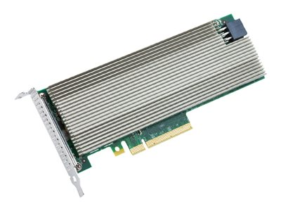 Intel QuickAssist Adapter 8950 - cryptographic accelerator - PCIe 3.0 x8