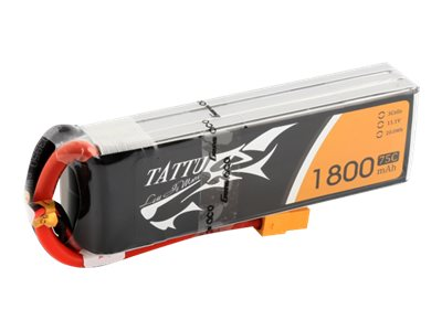 Gens ace &Tattu batterie - Li-pol