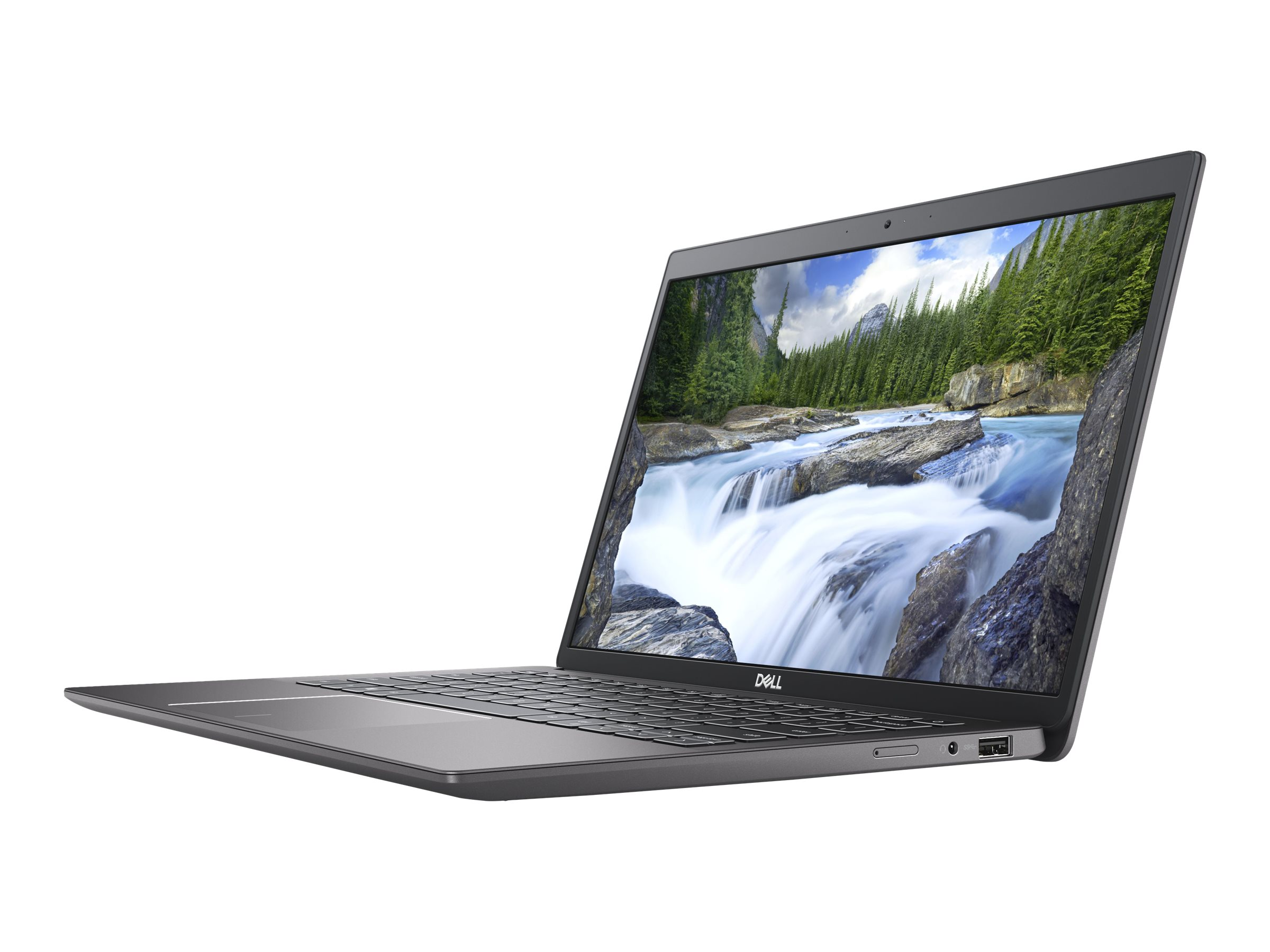 """Dell Latitude 3301 - 13.3"""" - Core i3 8145U - 4 GB RAM - 128 GB SSD - with 3-year ProSupport Plus NBD"""