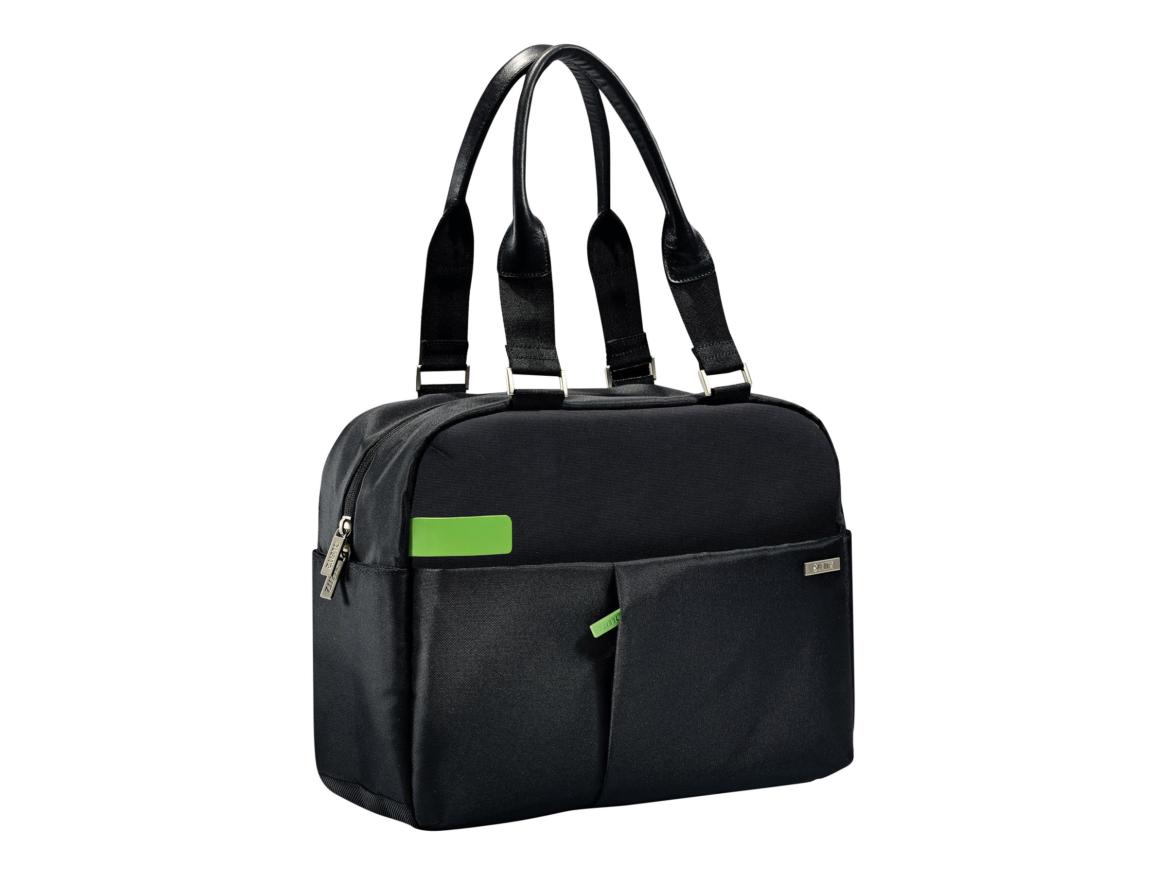 Leitz Complete Shopper Smart Traveller - Notebook-Tasche - 33.8 cm (13.3