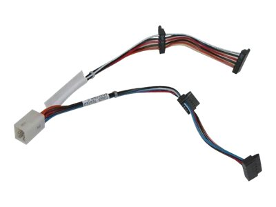 Dell Bracket & SATA Cable for 3.5