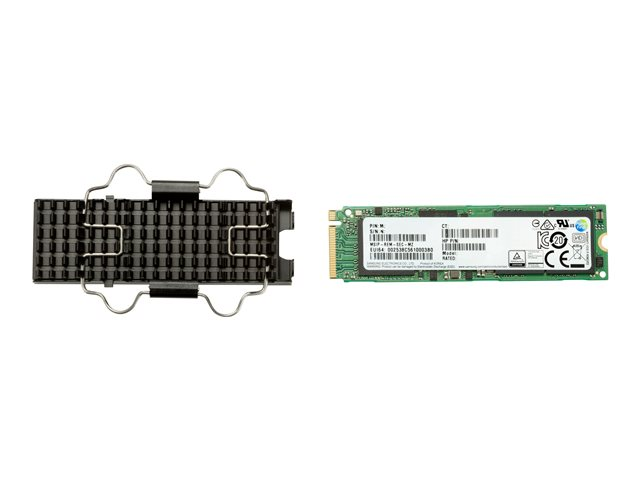HP - Solid state drive - 512 GB - internal