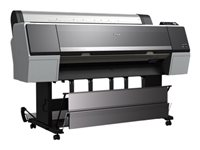 "Epson SureColor SC-P8000 - 44"" large-format printer - colour - ink-jet - Roll (111.8 cm) - 2880 x 1440 dpi - USB 2.0, Gigabit LAN"