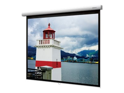 Grandview Fantasy Manual Screen FA-P106 106tommer Matte White