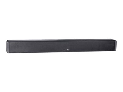 Peerless-AV Xtreme SPK-080 Sound bar for TV wireless Bluetooth 2-way black