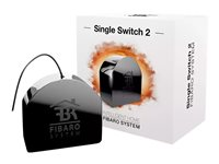 Fibaro Single Switch 2 - Schalter