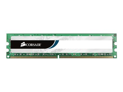 CORSAIR Value Select - DDR3 - 4 GB - DIMM 240-PIN - ungepuffert