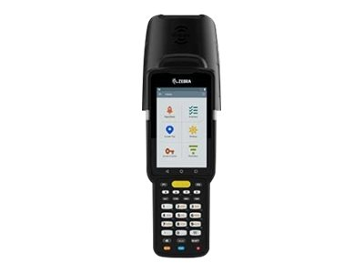 Zebra MC3390R Data collection terminal rugged Android 7.0 (Nougat) 32 GB 4INCH color  image