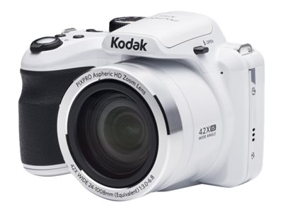 Kodak PIXPRO Astro Zoom AZ421 Digital camera compact 16.15 MP 720p / 30 fps  image