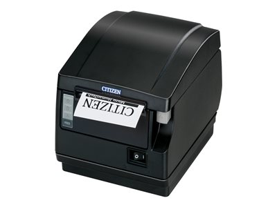 Citizen CT-S651II Receipt printer thermal paper Roll (3.25 in) 203 dpi