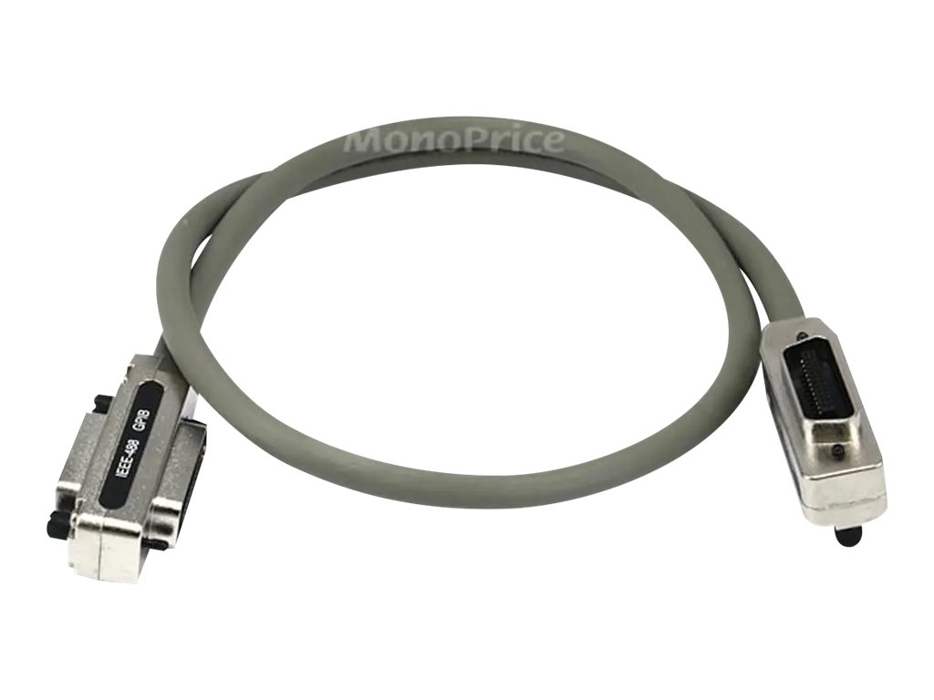 Monoprice network cable - 1 m