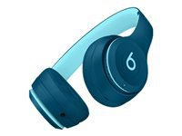 Picture of Beats Solo3 - Beats Pop Collection - headphones with mic (MRRH2ZM/A)