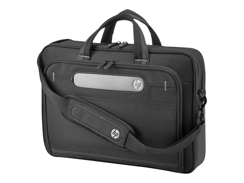 HP Business Top Load Case - Notebook-Tasche - 39.62 cm (15.6