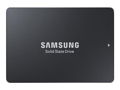 Samsung PM863a MZ-7LM1T9NE Solid state drive encrypted 1.92 TB internal 2.5INCH